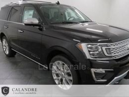 FORD EXPEDITION v6 3.5 375 platinum