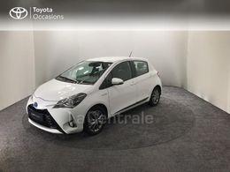 TOYOTA YARIS 3 iii (3) 100h hybrid dynamic 5p