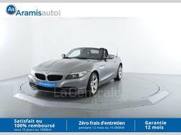 BMW Z4 E89 (e89) sdrive23i 204 luxe