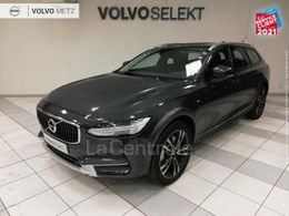 VOLVO V90 CROSS COUNTRY cross country d4 190 pro awd geartronic 8