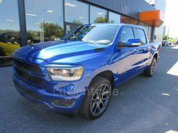 Photo dodge ram 2019