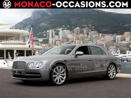 BENTLEY FLYING SPUR 6.0 w12 625 bva