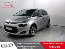 CITROEN C4 PICASSO 2 ii 1.6 bluehdi 120 s&s exclusive eat6