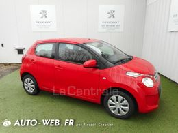 CITROEN C1 (2E GENERATION) ii 1.0 vti 72 s&s airscape feel etg 5p