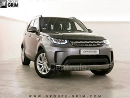 LAND ROVER DISCOVERY 5 49500€