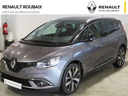 RENAULT GRAND SCENIC 4 iv 1.7 dci blue 120 sl limited edc