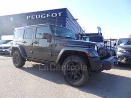 JEEP WRANGLER 2 ii unlimited 3.6 v6 backcountry auto