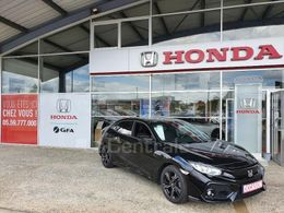 HONDA CIVIC 10 x 1.0 i-vtec 129 executive 5p