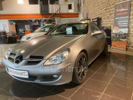 MERCEDES kompressor 200 171ch edition one one bva phase 1