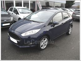 FORD FIESTA 5 v (2) 1.25 82 edition 5p