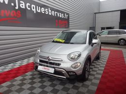 FIAT 500 X 1.4 multiair 140 cross 4x2