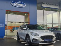 FORD FOCUS 4 SW iv sw 1.0 ecoboost 125 active auto
