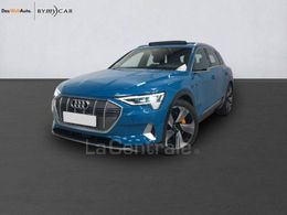 AUDI E-TRON 55 quattro edition one