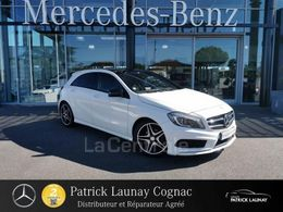 MERCEDES CLASSE A 3 iii 200 cdi fascination 7g-dct