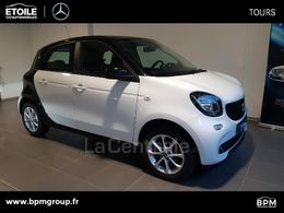 SMART FORFOUR 2 ii 0.9 90 passion