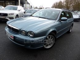 Photo JAGUAR X_TYPE