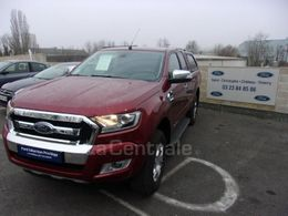 FORD 2.2 tdci 160ch super cab xlt limited bva