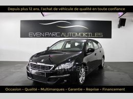 PEUGEOT 308 (2E GENERATION) SW ii sw 1.6 bluehdi 120 s&s active eat6