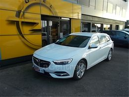 OPEL INSIGNIA 2 SPORTS TOURER ii sports tourer 1.6 diesel 136 innovation automatique