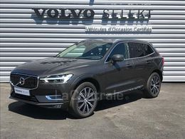 VOLVO XC60 (2E GENERATION) ii b4 awd 197 inscription luxe geartronic 8