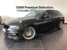 ALPINA bi-turbo 540ch switch-tronic