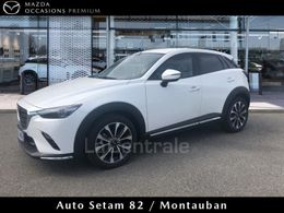 MAZDA CX-3 2.0 skyactiv-g 150 selection 4wd