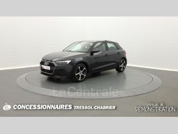 AUDI A1 (2E GENERATION) SPORTBACK ii 25 tfsi 95 advanced s tronic 7