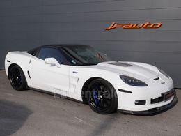 CHEVROLET CORVETTE ZR1 6.2 v8 647