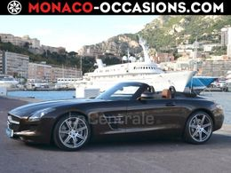 Photo d(une) MERCEDES  ROADSTER V8 63 BA7 AMG SPEEDSHIFT DCT d'occasion sur Lacentrale.fr