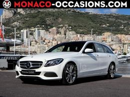 MERCEDES CLASSE C 4 SW iv sw 400 fascination 4matic 9g-tronic