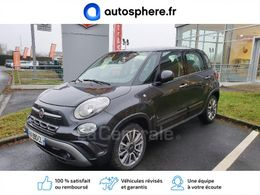FIAT 500 L (2) 1.6 multijet 120 s/s city cross