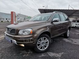 VOLVO XC90 2.4 d5 awd xenium geartronic 7pl