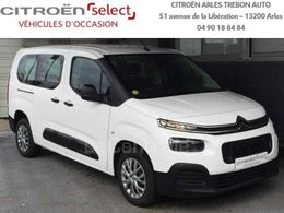 CITROEN BERLINGO 3 MULTISPACE iii taille xl 1.5 bluehdi 100 live