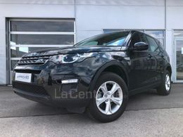 LAND ROVER DISCOVERY SPORT 2.0 td4 150 pure 4wd auto