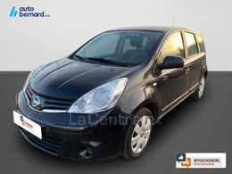 NISSAN NOTE (2) 1.4 88 visia