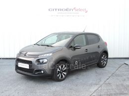CITROEN C3 (3E GENERATION) iii 1.5 bluehdi 100 s&s shine bv6