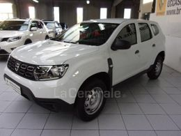 DACIA DUSTER 2 ii 1.5 dci 95 blue duster 4x2