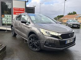 DS DS 4 CROSSBACK 1.6 bluehdi 120 s&s sport chic eat6