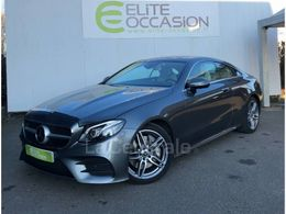 MERCEDES CLASSE E 5 COUPE v coupe 300 fascination 9g-tronic