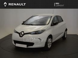 RENAULT ZOE r75 life gamme 2017