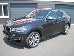 BMW X6 F86 M 57210€