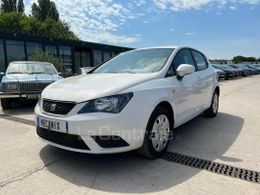SEAT IBIZA 4 iv (2) 1.2 tdi 75 cr fap reference business