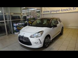 CITROEN DS3 1.6 thp 155 ultra prestige