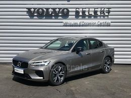 VOLVO S60 (3E GENERATION) iii t8 twin engine 390 r-design first edition