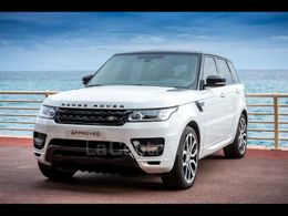 LAND ROVER RANGE ROVER SPORT 2 ii 5.0 v8 supercharged autobiography dynamic auto