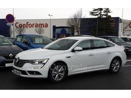 RENAULT TALISMAN 2.0 blue dci 160 business edc