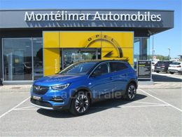 OPEL GRANDLAND X 1.2 turbo 130 elite