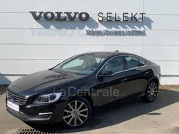 VOLVO S60 (2E GENERATION) ii (2) t3 152 oversta edition geartronic 6