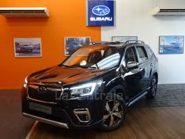 SUBARU FORESTER 5 v 2.0 e-boxer 150 4wd luxury lineartronic
