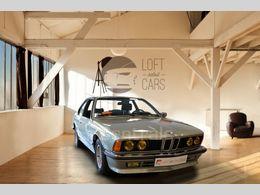 Photo d(une) BMW  COUPE 635 d'occasion sur Lacentrale.fr